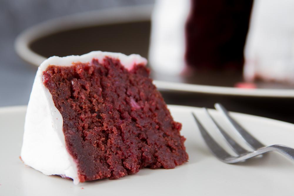 Best Dense Red Velvet Cake Recipe