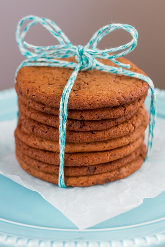 Ov(om)altine Cookies