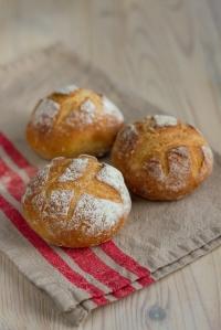 Baking Class: Farmer's Buns