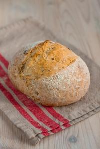 Baking Class: Grain Bread