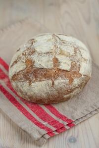 Baking Class: Farmer's Bread