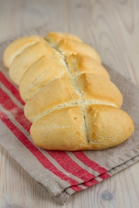 Baking Class: Tessiner Bread