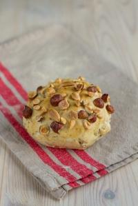 Baking Class: Nut bread