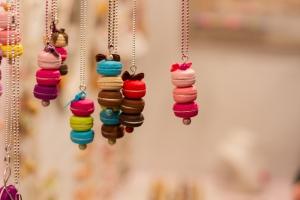 """Jewelry """" Le Salon du Chocolate"""