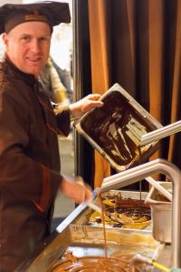 Chocolatier @ Le Salon du Chocolate