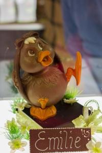 Easter @ Le Salon du Chocolate