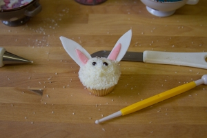 Easter Bunny - How To