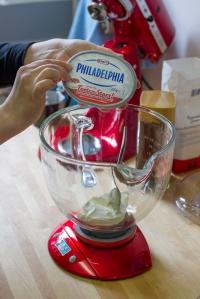 Philadelphia Tiramisu Cheesecake - How To