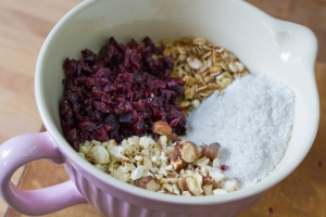 Crunchy Muesli - How To