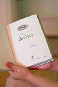 My Books: Perfect