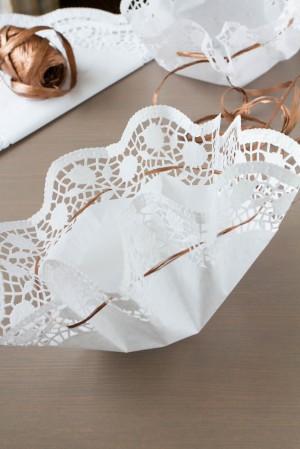 DIY: Paper Cookie Bowl