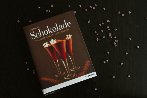 Schokolade - a Book Review