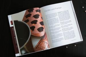 Schokolade - a Book Review