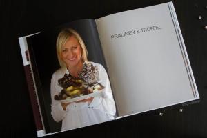 Schokolade Schokolade - a Book Review