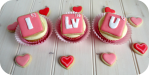 Geeky Love Toppers (by Sweet Petite)