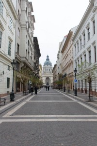 Budapest {by icing-sugar.net}