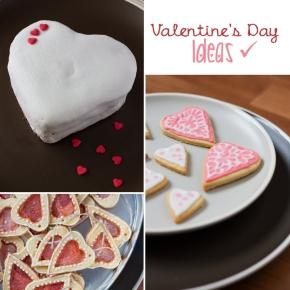 Last Year's Valentine's Day