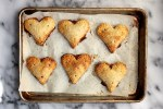 Lemon Raspberry Pie Crust (by Joy The Baker)